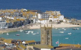 St Ives – An Artist's Paradise